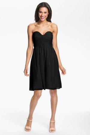 bridesmaid dresses 9