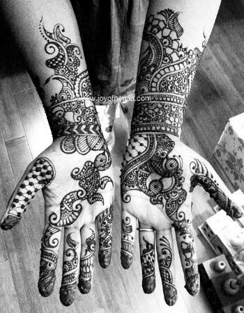 henna designs 11