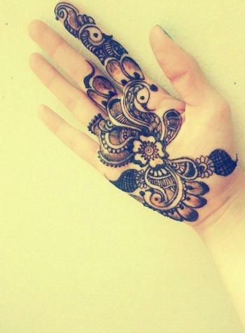 henna designs 12