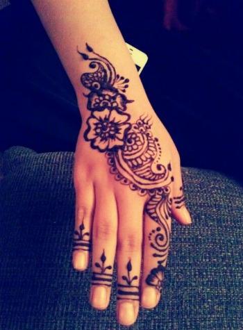 henna designs 13