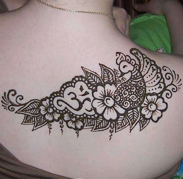 henna designs 20