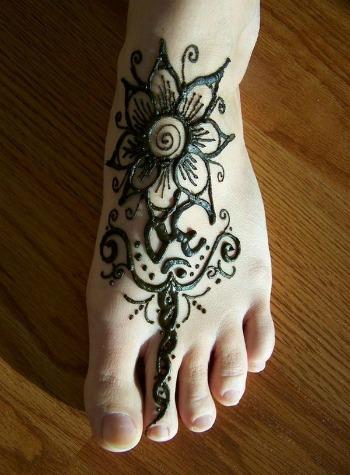 henna designs 25