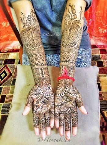 henna designs 26
