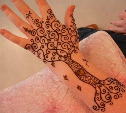 henna designs 45