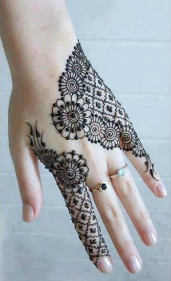 henna designs 6