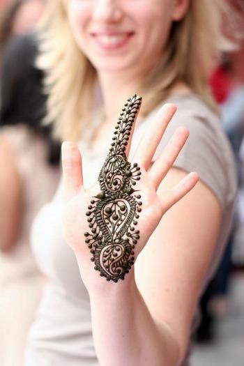 henna designs 9