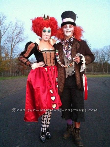 couple halloween costume ideas 14 - Easyday