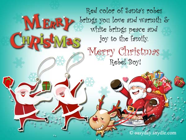 Funny Christmas Greetings And Sayings   Easyday