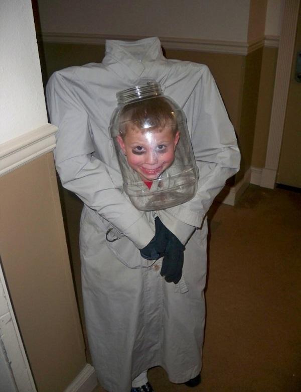 scary halloween costumes easyday