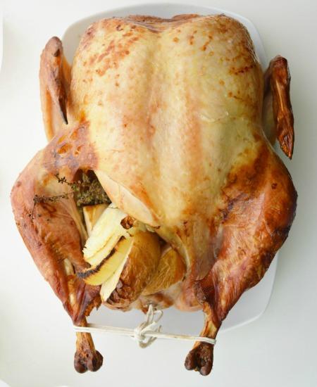 thanksgiving turkey recipes 2
