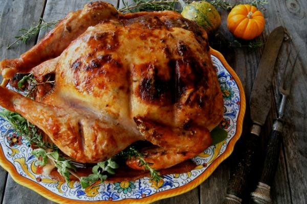 Thanksgiving turkey recipes 3