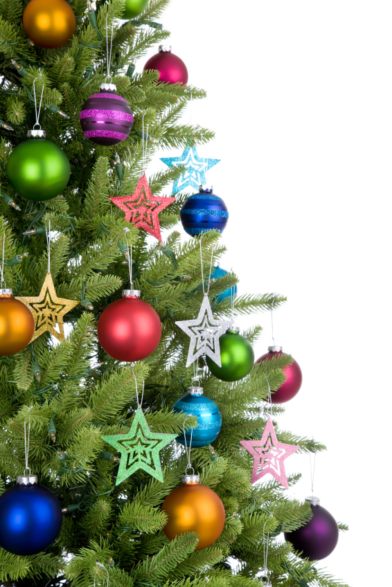 50 christmas tree decoration ideas this year easyday - Christmas tree decoration ...