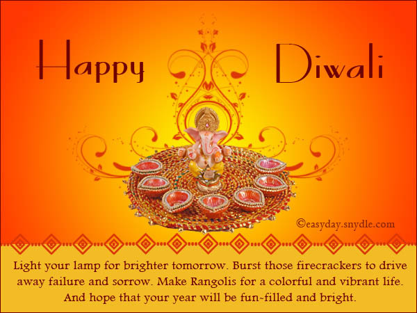Happy diwali wishes in english easyday happy diwali diwali greetings m4hsunfo