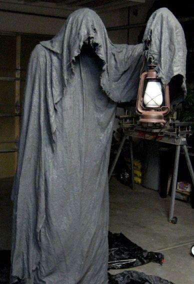 halloween lanterns - Halloween Decorations Diy Outside