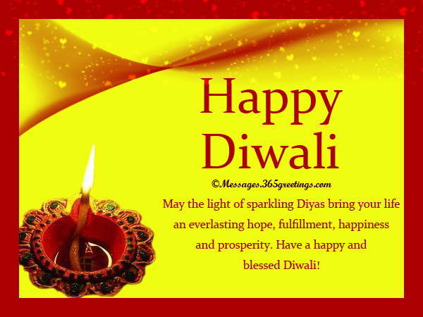 Happy diwali wishes in english easyday diwali greetings in english m4hsunfo Images