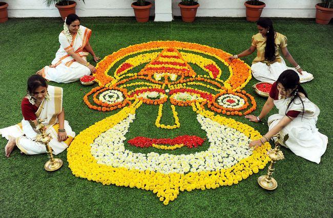 flower_rangoli-kerala