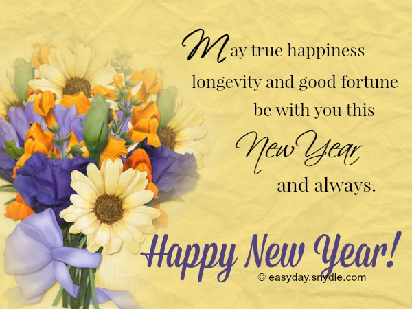 Best new year wishes easyday happy new year greetings m4hsunfo