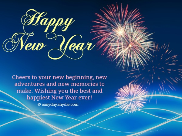 Best new year wishes easyday new year greetings wishes m4hsunfo