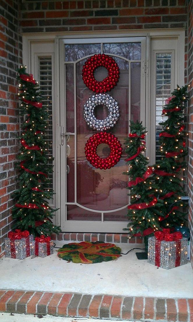 Stunning-Christmas-Porch-Ideas
