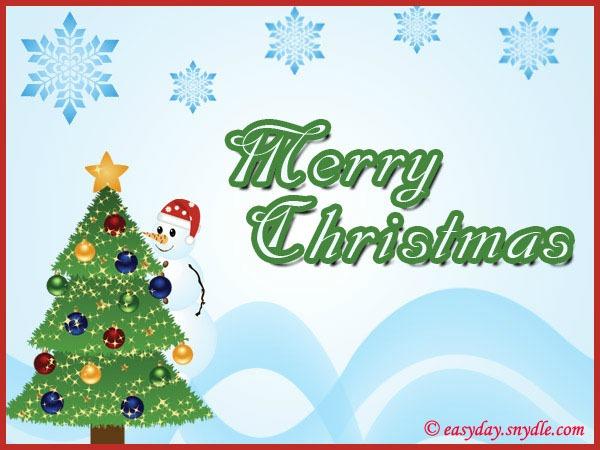 Free merry christmas cards and printable christmas cards easyday business christmas cards reheart Choice Image