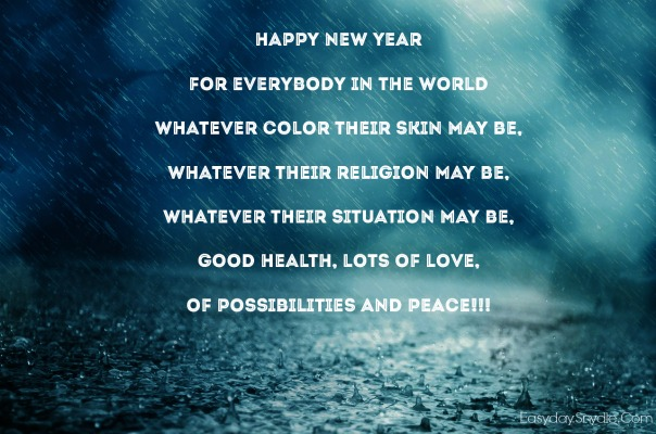 Religious New Year Quotes – Merry Christmas And Happy New Year 2018