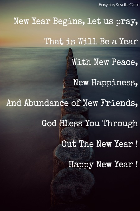 christian new year quotes messages4   easyday