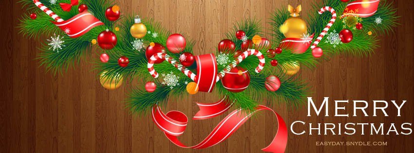 christmas-facebook-cover-page