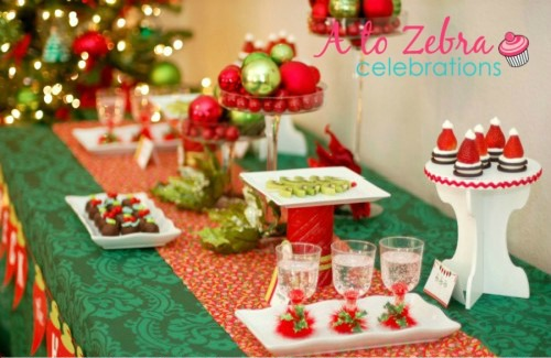christmas party ideas 2