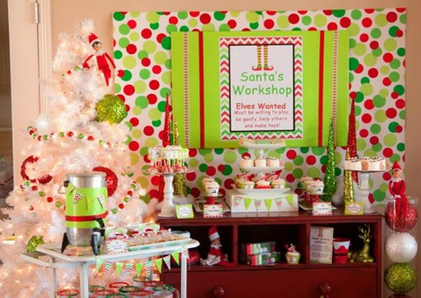 15+ Christmas Party Ideas - Easyday