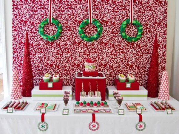 christmas party ideas 6