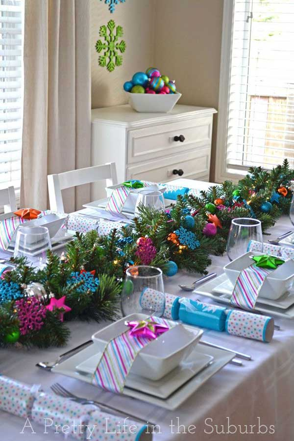 easy-christmas-table-decorations