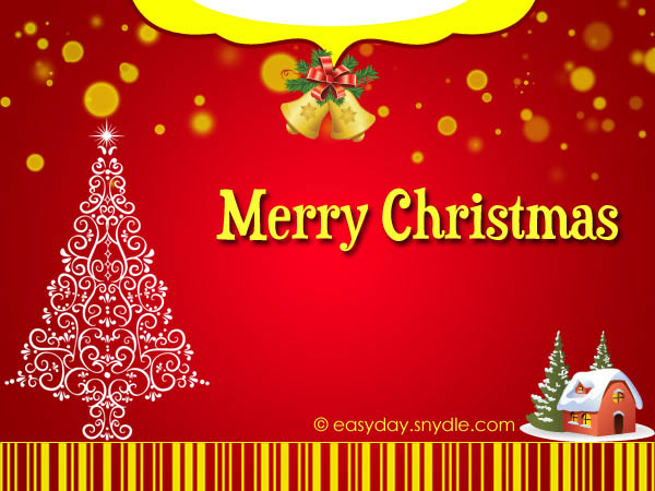 Christmas Cards Personalized