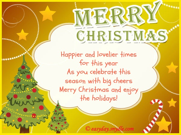 Free merry christmas cards and printable christmas cards easyday merry christmas cards free m4hsunfo