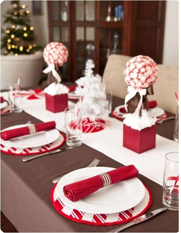 table-decoration-for-christmas