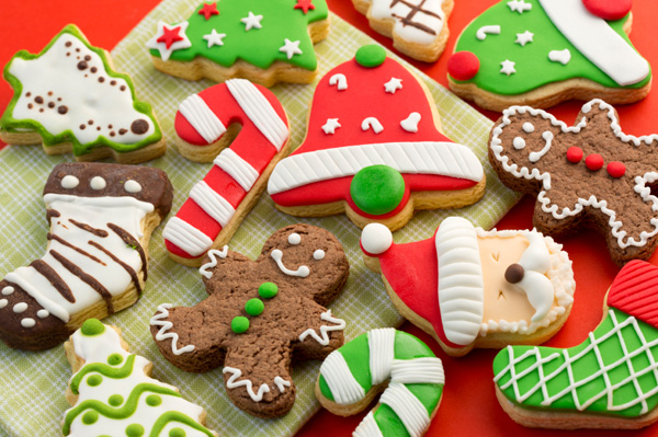 20 Christmas Cookies To Try This Holiday Season - Easyday