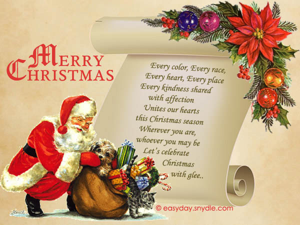 Free merry christmas cards and printable christmas cards easyday vintage christmas cards m4hsunfo