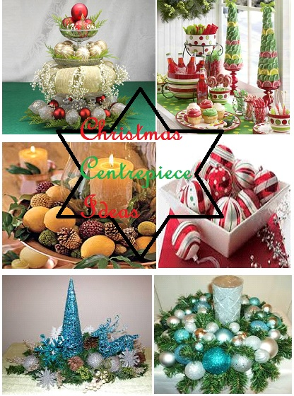 15 easy and stunning christmas centerpiece ideas easyday for Xmas arrangement ideas
