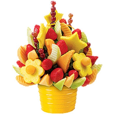 15 easy and stunning christmas centerpiece ideas easyday Fruit bouquet