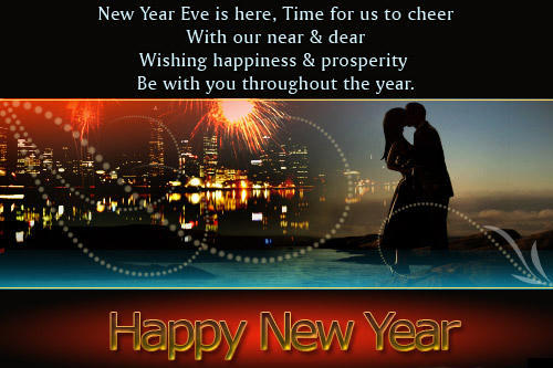 New year messages for girlfriend easyday happy new year wishes message wallpaper 5 m4hsunfo