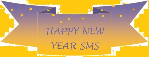 New Year SMS