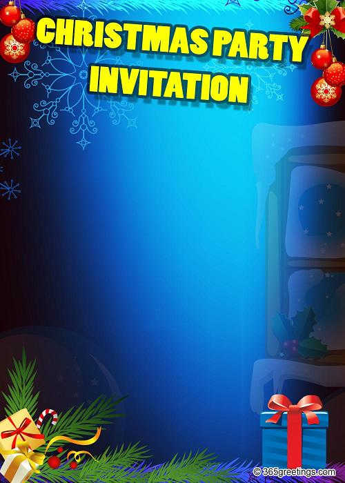 christmas-party-invite-tempplate