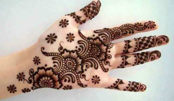 mehandi designs images 1