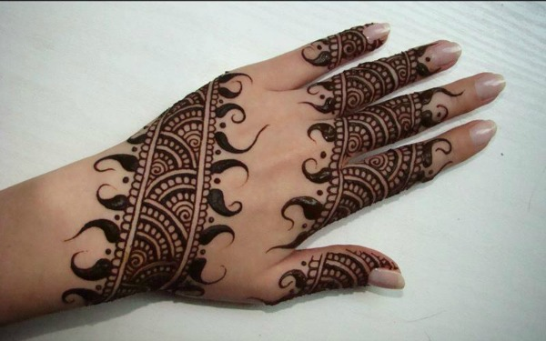 mehandi designs images 2