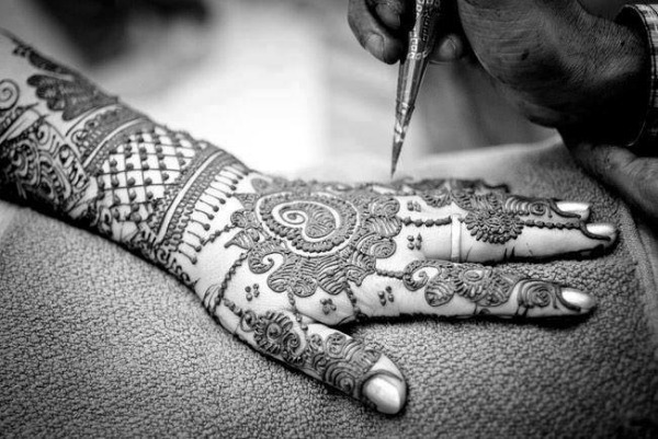mehendi designs images 4