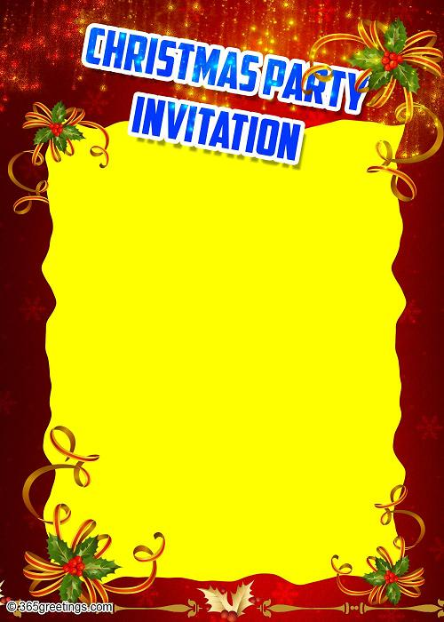printable-christmas-invitations-template