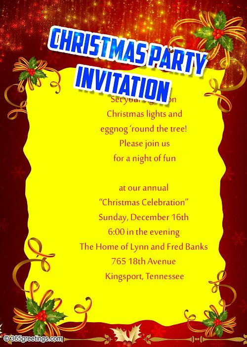 printable-christmas-invitations