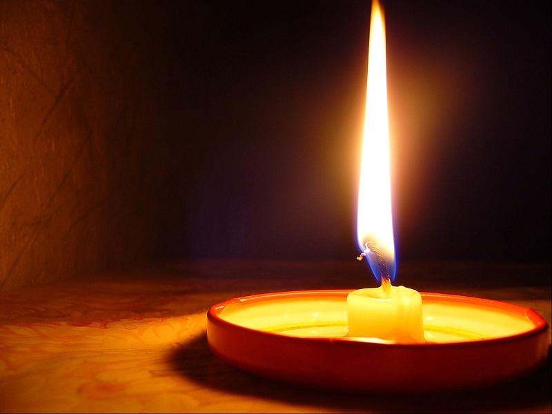 Candle Light Meditation