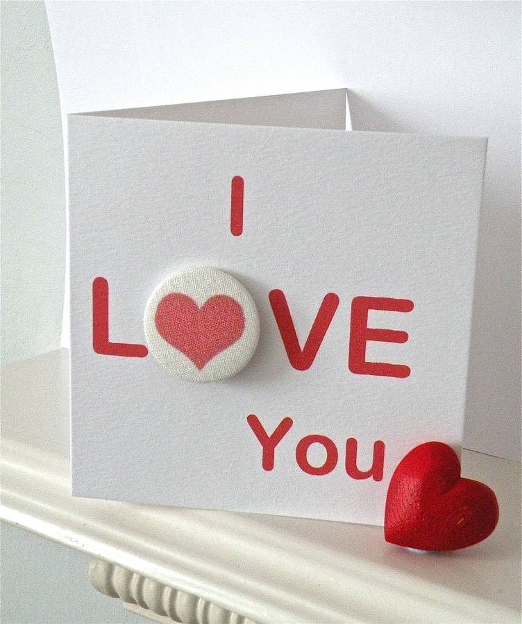 I Love You: 25 Valentines Day Gift Ideas For Boyfriend