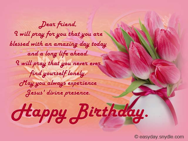 christianbirthdaygreetingspicture Easyday – Christian Birthday Greetings