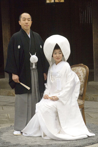 japanese-BridalWear